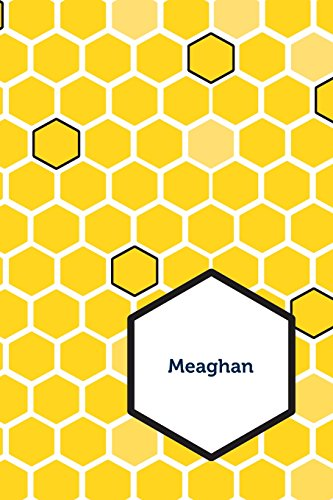 Etchbooks Meaghan, Honeycomb, Blank
