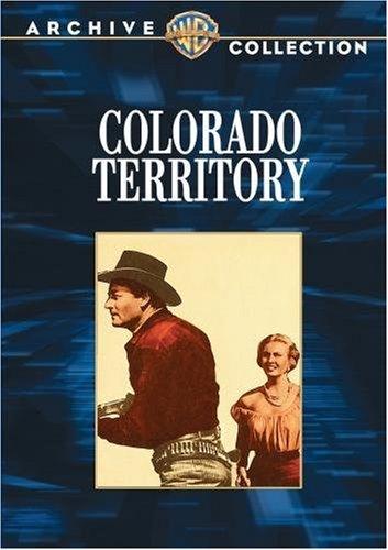 Colorado Territory / Территория Колорадо (1949)
