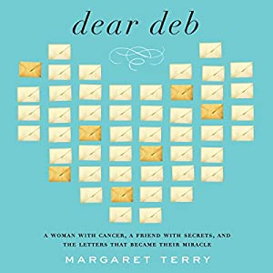 Dear Deb Audiobook