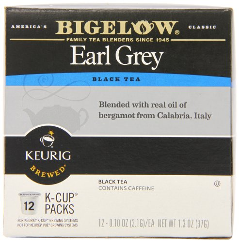 bigelow black singles Caffeine amount in bigelow tea including black, green, oolong, white, decaf, and american breakfast how do they compare with other teas.