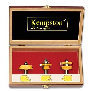 Kempston Kc5035 Shaker Style Cabinet Door Set 3 Piece