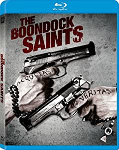 The Boondock Saints [Blu-ray]