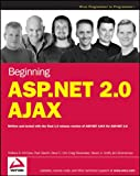 Beginning ASP.NET 2.0 AJAX (Programmer to Programmer)