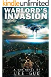 Warlord's Invasion (Starfight Book 1)