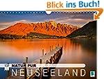 Natur pur: Neuseeland (Wandkalender 2...
