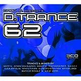 D.Trance 62/Gary D.Presents...
