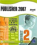 echange, troc Collectif, Myriam Gris - Publisher 2007 - Coffret de 2 livres : Le manuel de référence + le cahier d'exercices