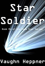 Star Soldier (Book #1 of the Doom Star Series)