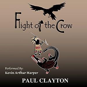 Flight of the Crow Audiobook