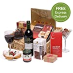 Winter Wonders Christmas Hamper - Par...