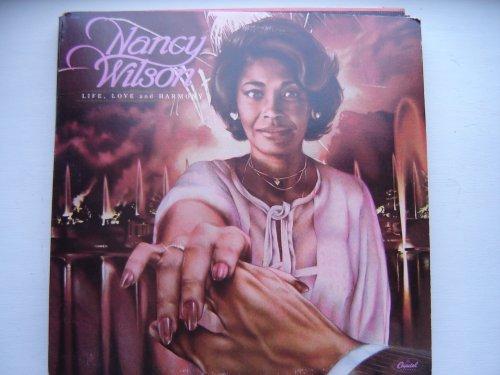 Nancy Wilson - Life, Love, and Harmony - Zortam Music