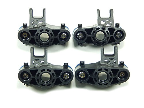 Traxxas 5334 Revo Axle Carriers and Steering Blocks