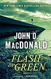 A Flash of Green: A Novel