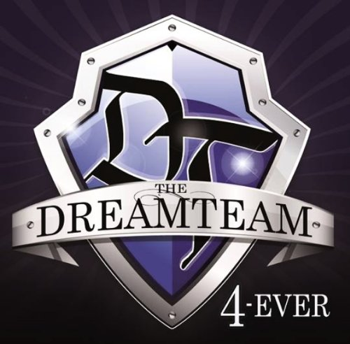 VA-The Dreamteam 4 Ever-(CLDM201310)-CD-FLAC-2013-WRE Download