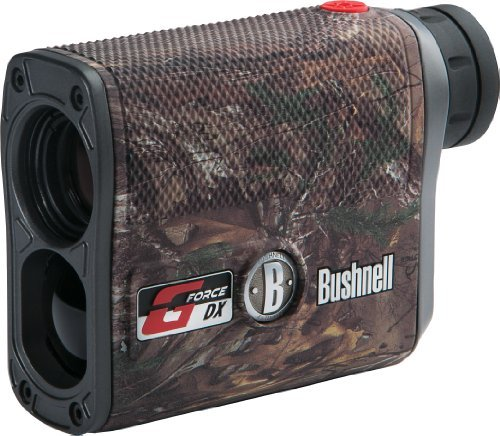 Bushnell G-Force Dx Arc 6X 21Mm Laser Rangefinder, Realtree Xtra Camouflage Color: Realtree Xtra Camouflage
