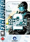 Tom Clancy's - Ghost Recon Advanced W...