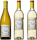 Cupcake Vineyards Love Deliciously White Wine Gift Box, 3 x 750 mL
