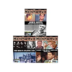 Mugshots - The Mob - 3 DVD Set (Amazon.com Exclusive)
