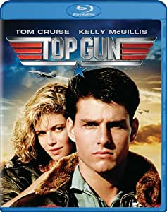 Top Gun [Blu-ray] (Bilingual) [Import]