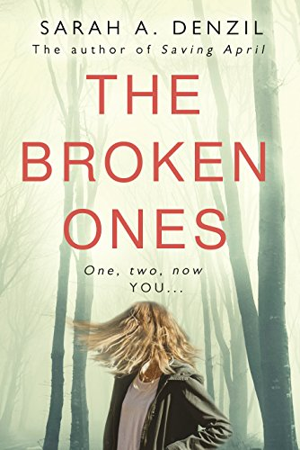 An unsettling psychological thriller that unearths shocking secrets and explores broken relationships.  The Broken Ones by Sarah A. Denzil