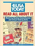Read all about it :  mastering reading comprehension and critical thinking skills /
