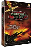 World War II 360° [DVD]