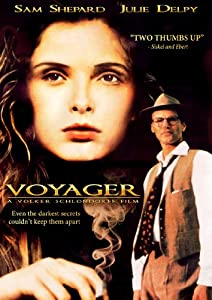 Voyager [Import]