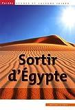 echange, troc Shmuel Trigano, Collectif - Pardès, N° 46 : Sortir d'Egypte