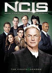 NCIS: Season 8 by Paramount