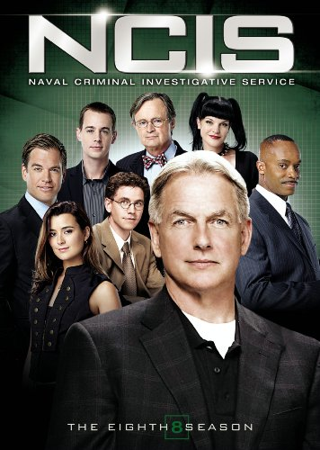 Ncis: Eighth Season [DVD] [Import]