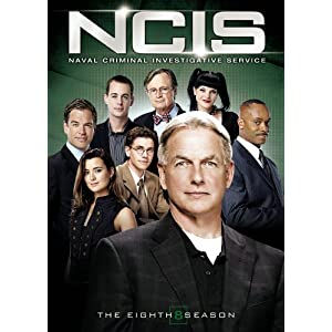 NCIS - The Complete Eighth Season movie