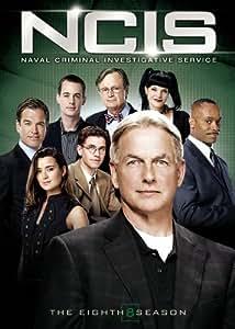 NCIS - Naval Criminal Investigative Service - Season 8 [DVD] [US Import]