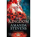 The Kingdom (       UNABRIDGED) by Amanda Stevens Narrated by Khristine Hvam