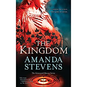 The Kingdom Audiobook