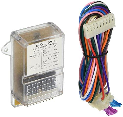 omega-dm1-doorlock-interface-and-relay-module