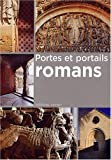 echange, troc Anne-Claire Meffre - Portes et portails romans