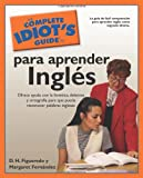 The Complete Idiots Guide to Ingles