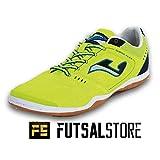 Schuh Futsal Super Flex IC Joma, Grün - Grün - grün - Größe: 42 1/2