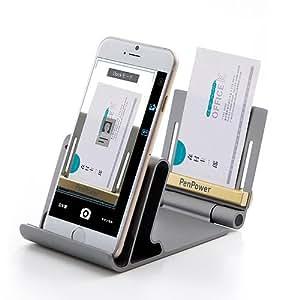 サンワダイレクト iPhone・スマートフォン名刺管理リーダー OCR機能 名刺 スキャナ PC管理ソフト付属 WorldCard Mobile PhoneKit 400-SCN026