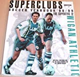 Wigan Athletic (Soccer Yearbooks)