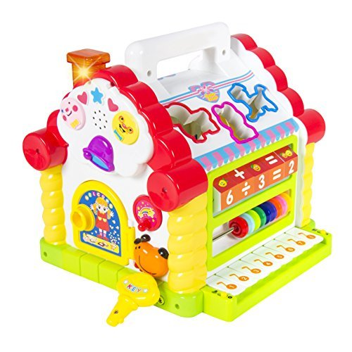 Best-Choice-Products-Kids-Activity-Toy-Learning-Cottage-Set-with-Music-Lights-Games-Animal-Shape-Cubes