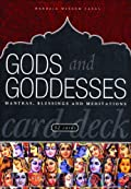 Gods and Goddesses Card Deck: Mantras, Blessings, and Meditations