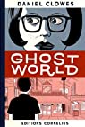 Ghost world par Clowes