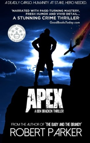 Apex (Ben Bracken 2) (Volume 2)