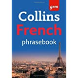 Collins Gem - French Phrasebookby Collins