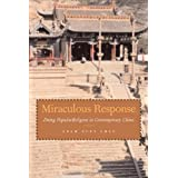 Miraculous Response: Doing Popular Religion in Contemporary Chinaby Adam Chau