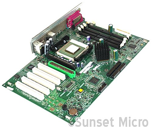 Click to buy DELL 09D307 REPLACEMENT SYSTEM BOARD FOR DELL DIMENSION 8100 - From only $277.5