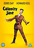 Calamity Jane [DVD] [1953]
