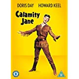 Calamity Jane [DVD] [1953]by Doris Day