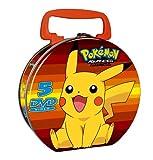 amazon jaquette Pokémon, intégrale saison 8